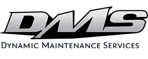 Dynamic Maintenance Services logo